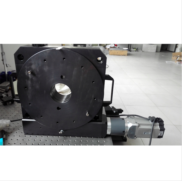 Motorized Rotary Table: J110DX350