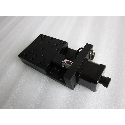 Mini Motorized Linear Translation Stages: J02DP(15-75)